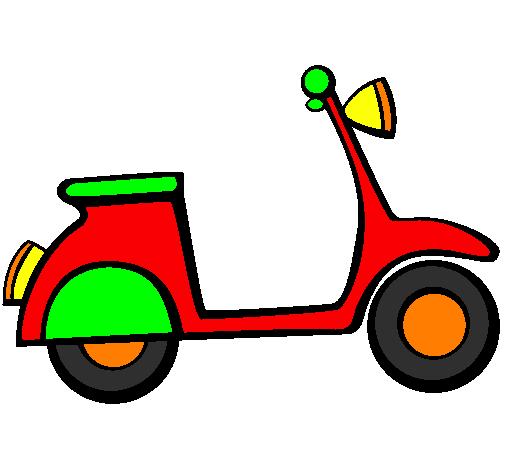Controllo del territorio la polizia locale trova una moto for Trova un costruttore locale