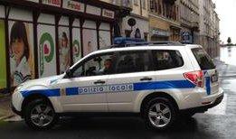 Sicurezza stradale: fermato uomo alla guida senza assicurazione e revisione