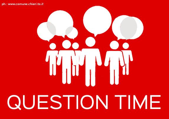 Question Time in videoconferenza. La Polizia Locale incontra i cittadini della 6^ Circoscrizione