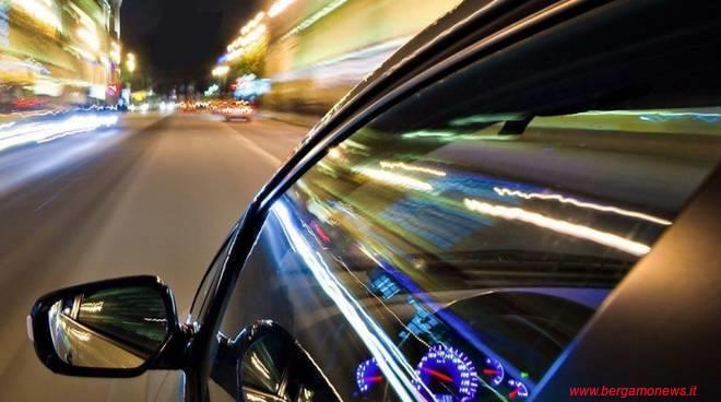 Autovelox: presenza sulle strade dal 14 al 20 settembre 2020