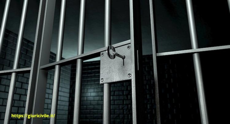 La PL esegue l'aggravamento della misura cautelare per gravi violazioni  nei confronti di un uomo già agli arresti domiciliari