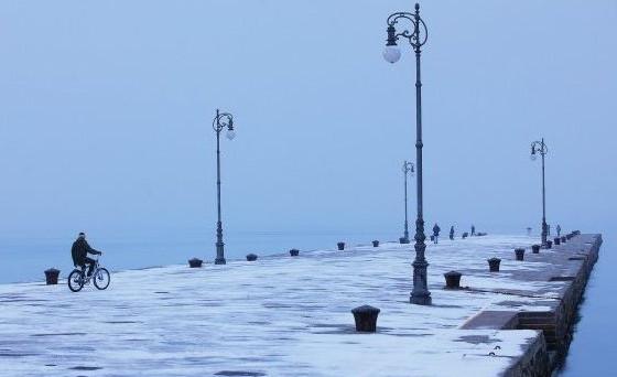 Piano neve: istruzioni e avvisi per l'inverno