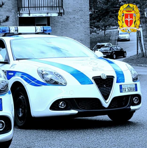 Polizia Locale rintraccia il veicolo coinvolto nell'incidente di via dell'Istria